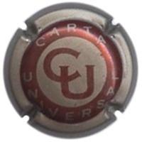 CARTA UNIVERSAL-V.1519-X.02153