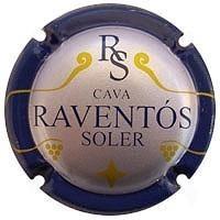 RAVENTOS SOLER-V.3827-X.01237