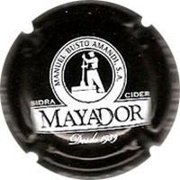MAYADOR--X.62118