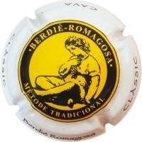 BERDIE ROMAGOSA--V.16099-X.54202