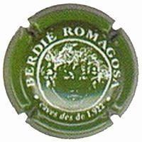 BERDIE ROMAGOSA-V.2908-X.04844