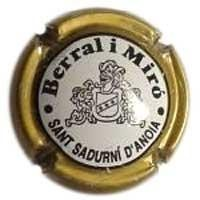 BERRAL I MIRO-V.1029-X.03807