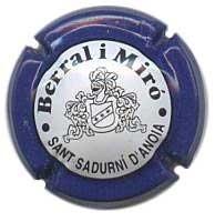 BERRAL I MIRO-V.1513-X.02253