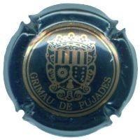 GRIMAU DE PUJADES-V.4892-X.07206