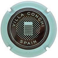 VILLA CONCHI--X.100487