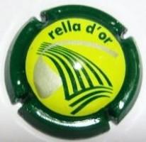 RELLA D´OR--V.5574-X.17240
