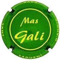 MAS GALI--V.NOVEDAD