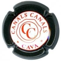 CANALS CANALS R.-V.8805-X.32673