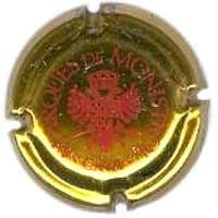 MARQUES DE MONISTROL-V.0547-X.03554