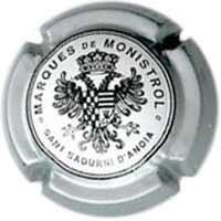 MARQUES DE MONISTROL-V.0546-X.04733