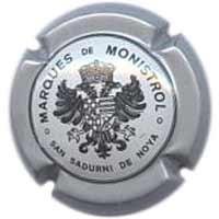 MARQUES DE MONISTROL-V.0544--X.00444