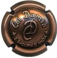 CAL DAMIA--V.24555