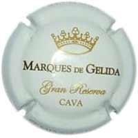 MARQUES DE GELIDA-V.5252--X.09066