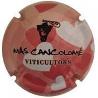 MAS CANCOLOME--V.27556