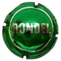 RONDEL-V.0646B METAL.LITZAT