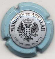 MARQUES DE AGUILAR-V.0539 (IMPECABLE)