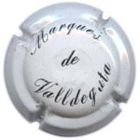 MARQUES DE VALLDEGATA-V.1328