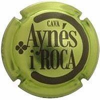 AYNES I ROCA-X.90349