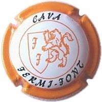 FERMI FONT--V.16255-X.51389