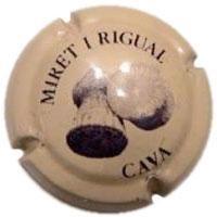 MIRET I RIGUAL-V.11478-X.24019