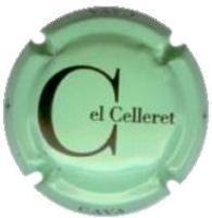 EL CELLERET--V.19088-X.65394
