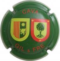 GIL FRE-V.11823-X.05400