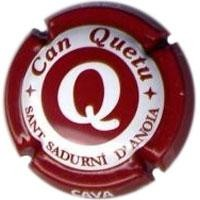 CAN QUETU-V.8043-X.26094