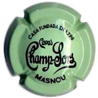 CHAMP SORS-V.13764-X.42001