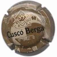 CUSCO BERGA-V.3333-X.00894