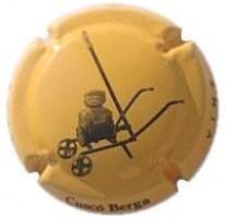CUSCO BERGA--V.10726-X.26555