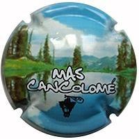MAS CANCOLOME-X.86848