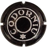 CODORNIU-V.0399-X.13287