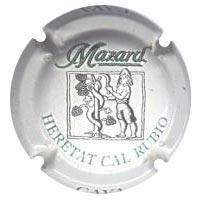 MAZARD-V.2408--X.03790-