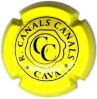 CANALS CANALS R.-V.8804-X.19349