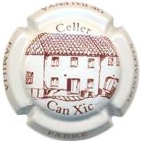 CELLER CAN XIC-X.10820