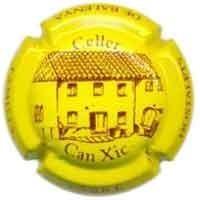 CELLER CAN XIC-X.10819