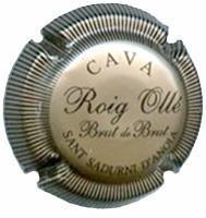 ROIG OLLE-V.2779--X.02774-