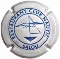 Restaurant Club Nàutic Salou.