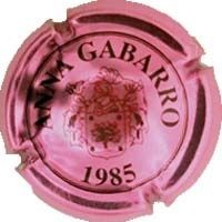 ANNA GABARRO-V.1299-X.001580