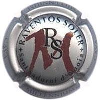 RAVENTOS SOLER-V.3086--X.01240