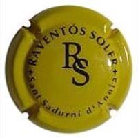 RAVENTOS SOLER-V.2874--X.04159-