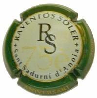 RAVENTOS SOLER-V.2437--X.13187-