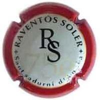 RAVENTOS SOLER-V.2645--X.20854- s minusc