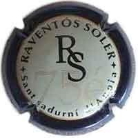 RAVENTOS SOLER-v.2341--X.20853- s minusc