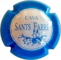 SANTS FARRE-V.5967-X.08390