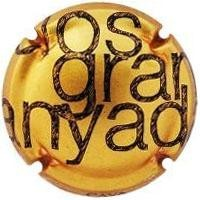 CLOS GRAN ANYADA--X.098305