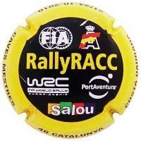 Rally Racc Fia Wrc Port Aventura Salou