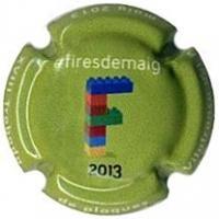firesdemaig 2013 F