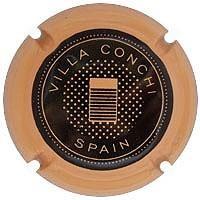 VILLA CONCHI--X.100488