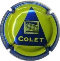 JOSEP COLET-X.75568